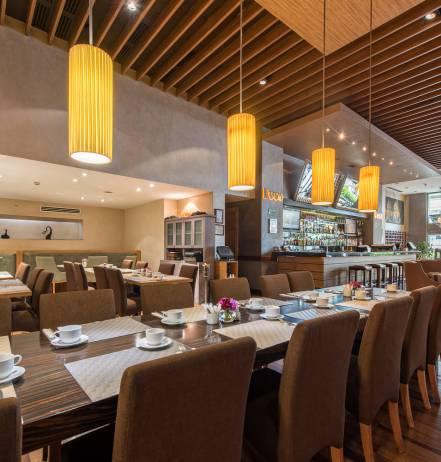 Deco Restaurant | hisisli